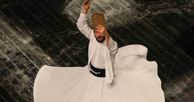 Bursa'da Şeb-i Arus töreni yapıldı