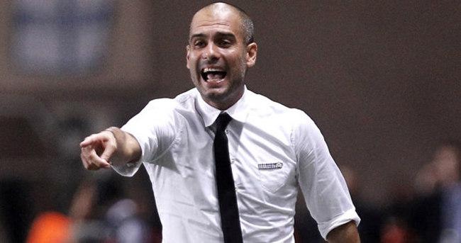 Guardiola'nın yerine Ancelotti