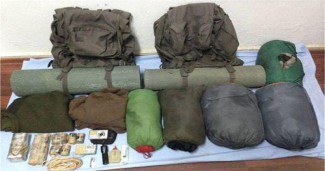Tunceli'de operasyonda 1 asker yaralandı