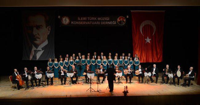 Ermeni, Rum ve Musevi Bestekarların Eserleriyle Müzik Ziyafeti