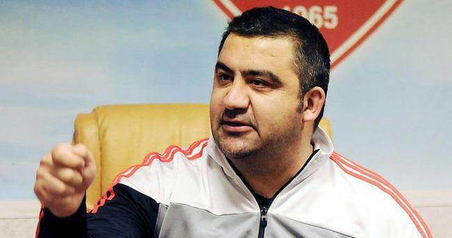 Ümit Özat, Samsunspor'a geri döndü