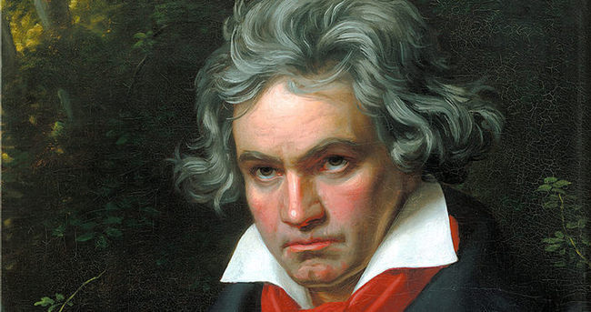 Ludwig van Beethoven Google'da doodle oldu! Beethoven kimdir?