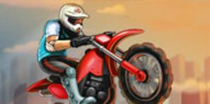 Taze Motorcu