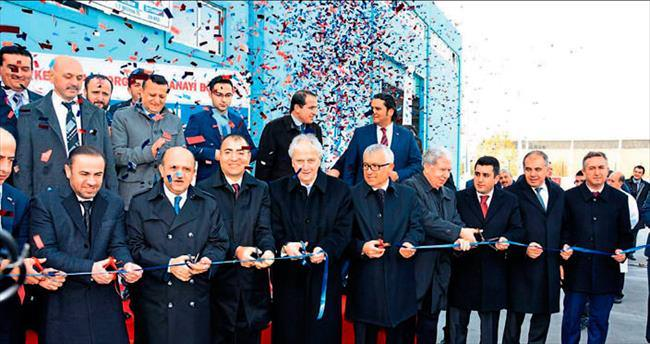 Katma değeri yüksek üretim merkezi İzmir