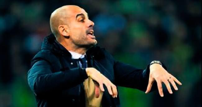 Guardiola Ada'ya Ancelotti Bayern'e!