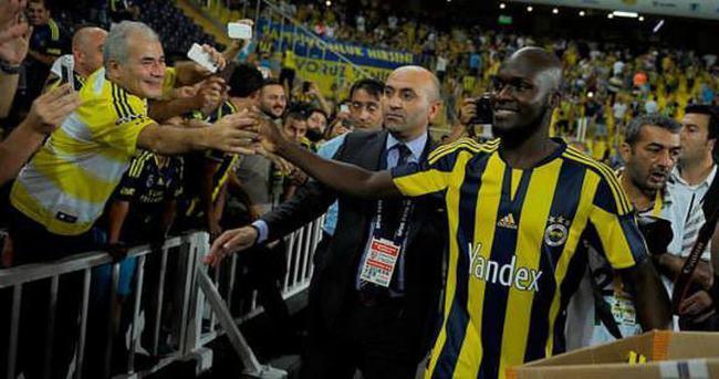 Fenerbahçe'ye geri dönüyor