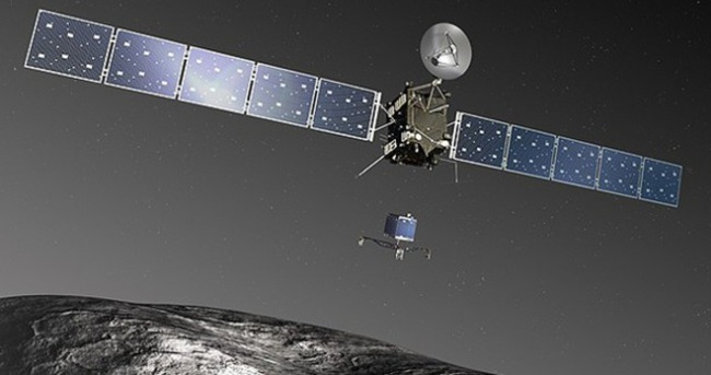 Singapur uzaya 6 gözlem uydusu gönderdi