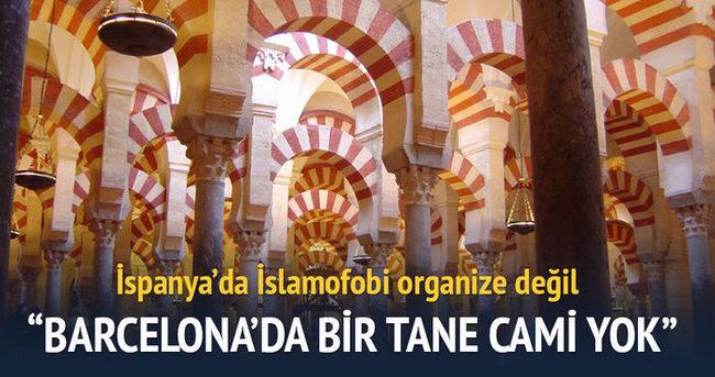 İspanya'daki Müslümanlar cami istiyor