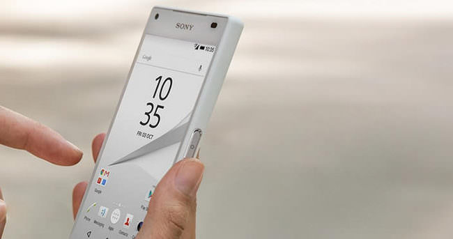 Sony Xperia Z5 Compact inceleme