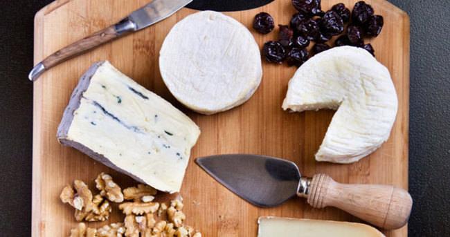 Peyniri sık tüketmeniz için bir neden daha