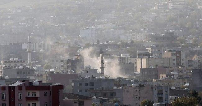 Cizre'de öldürülen terörist sayısı 24'e çıktı!