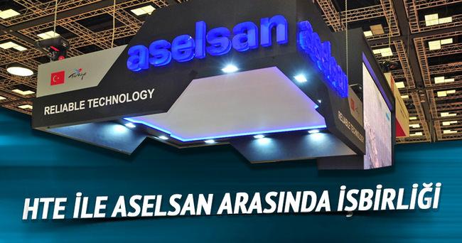 ASELSAN'dan yüksek teknoloji için işbirliği