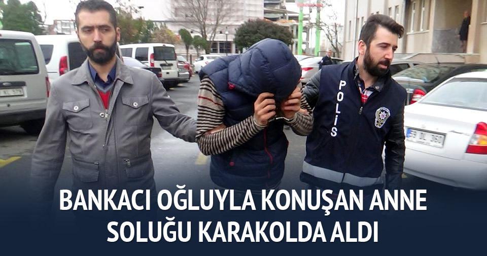 Polisiz deyip, 200 bin lira dolandırdılar