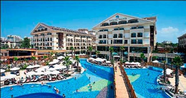 Dünyanın en iyi otelleri açıklandı