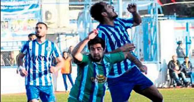 İzmirspor'un kanatları kırık