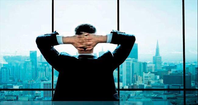Yabancı şirketlerin talebi ofis pazarını büyüttü