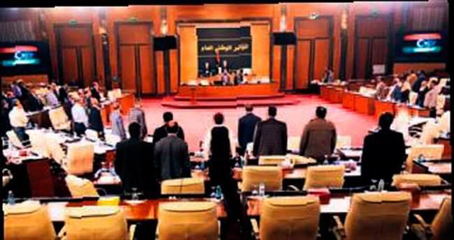Libyalı rakip gruplar anlaşma imzaladı