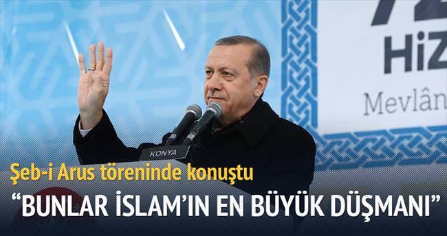 İslam'a en büyük zararı DAEŞ veriyor
