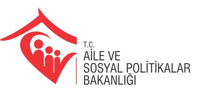 Aile ve Sosyal Politikalar Bakanlığı'na 60 uzman yardımcısı alınacak