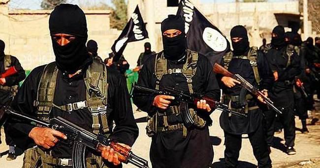 Irak Hava Kuvvetleri IŞİD hedeflerini vurdu
