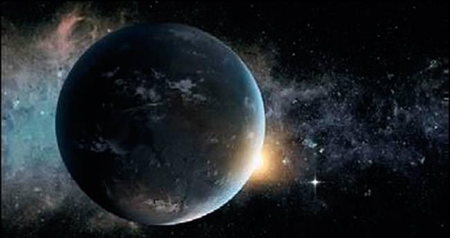 Yaşanabilir bir gezegen daha