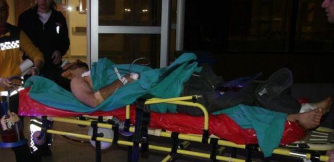 Ruslar Azez'e bomba yağdırdı: 9 ölü, 24 yaralı
