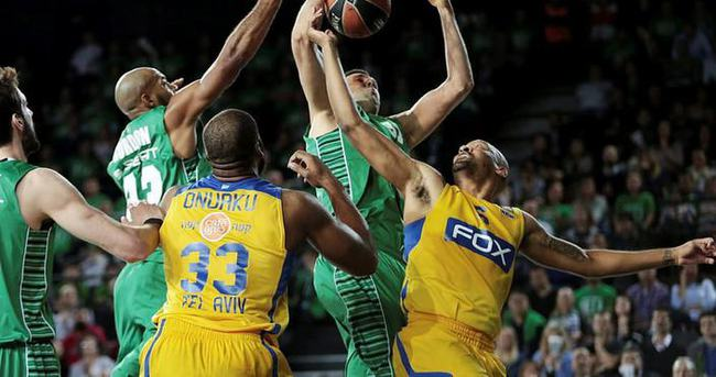 Euroleague'den Daçka - Maccabi maçı açıklaması