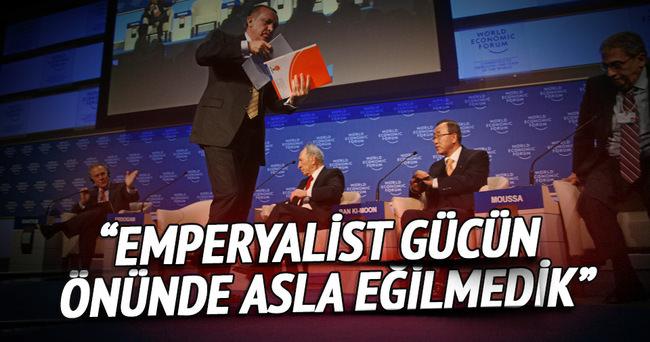 Başbakan Yardımcısı Akdoğan'dan önemli açıklamalar