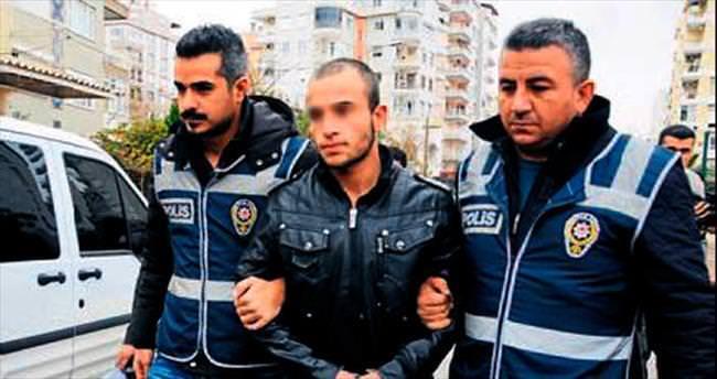 Hülya'ya çarpan sürücü tutuklandı