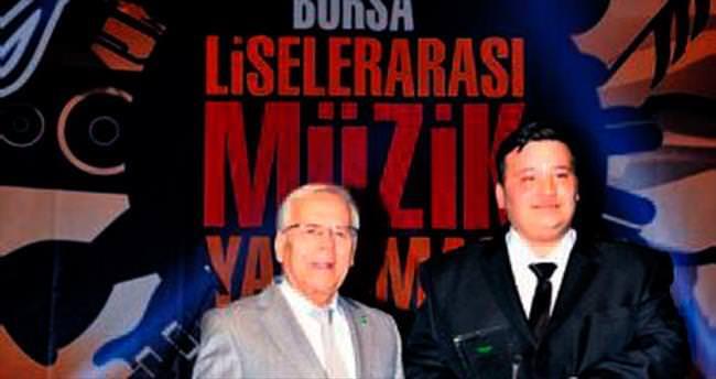 Liselerarası yarışmadan 'O Ses Türkiye' başarısına