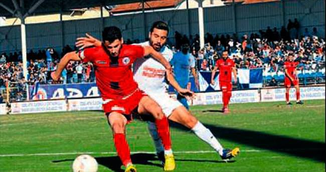 Fethiyespor için kritik maç