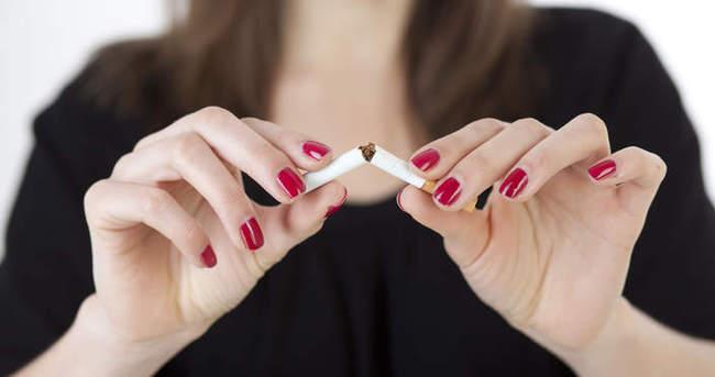 Sigaranın bir zararı daha