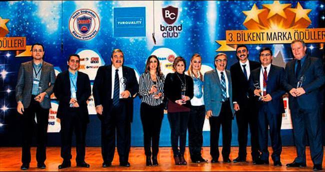 SANKO'ya hizmet ödülü Bilkent'ten
