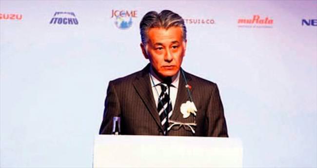 Türk CEO dönemi sona erdi