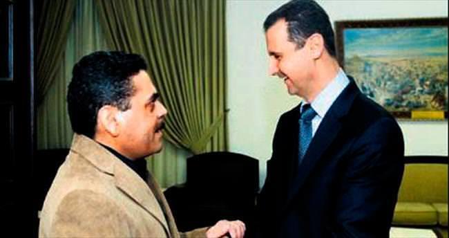 Esad'a 4 Rus jeti eşlik edecek