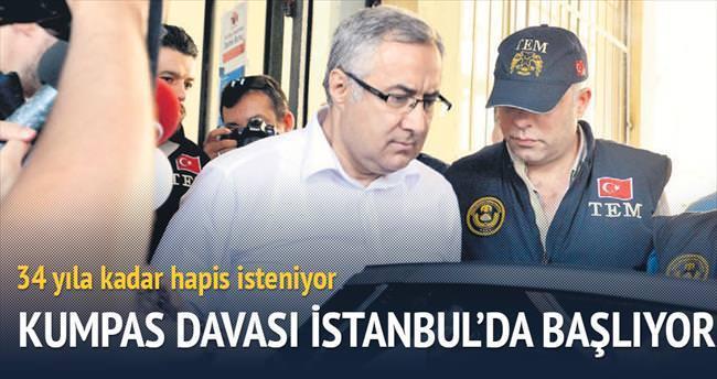 Paralel Yapı İstanbul'da adalet karşısına çıkıyor