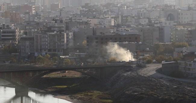 Cizre ve Silopi'de 6 günde kaç terörist öldürüldü?