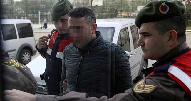 Jandarma hırsızları ayakkabı izinden yakaladı