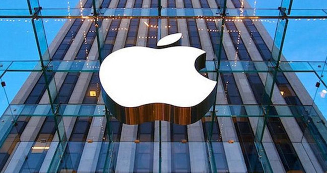 Apple'dan dev ortaklık
