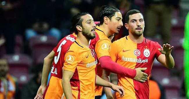 Kastamonuspor - Galatasaray maçı ne zaman saat kaçta hangi kanalda?