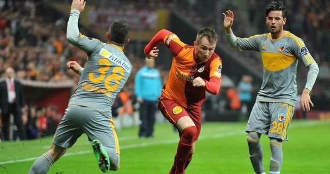 Kayserispor-Galatasaray maçının bilet fiyatları açıklandı