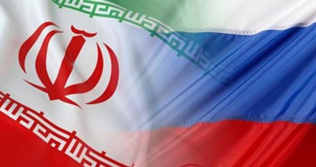 Rusya'dan İran'a 5 milyar dolarlık kredi