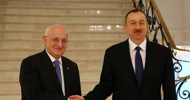Kahraman: Türkiye'nin büyümesini ve gelişmesini istemeyen bir dünya var