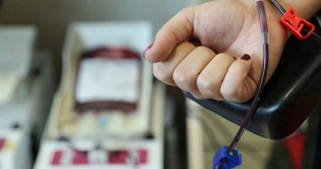 Kan bağışında rekor artış