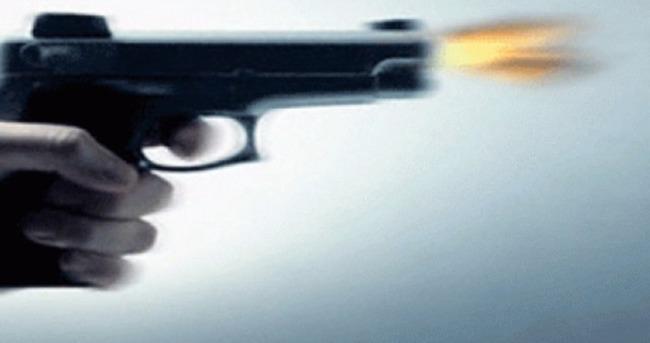 Samsun'da silahlı saldırı: 1 ölü, 1 yaralı