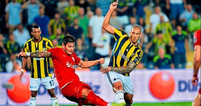 Kupa mesaisinde rakip Fenerbahçe