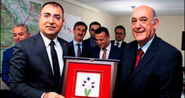 İzmir ile Manisa güçbirliği yaptı