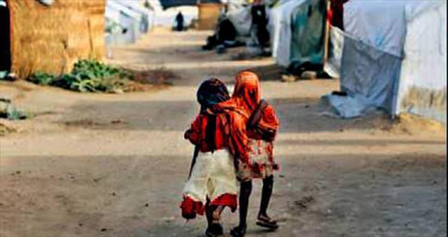 Boko Haram yüzünden 1 milyon çocuk okulsuz