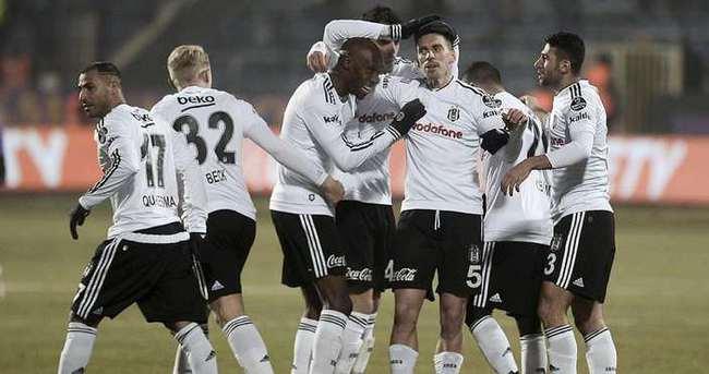 Sivas Belediyespor - Beşiktaş maçı A Haber canlı izle