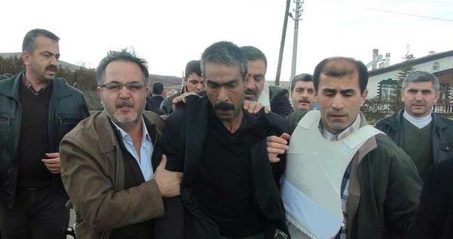 Evli sevgilisini oğlunun gözü önünde öldürülen sanığa müebbet